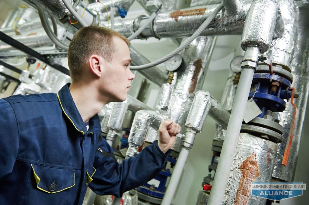 Ask Our Experts About All The Plumbing, Heating & Air Alliance Benefits