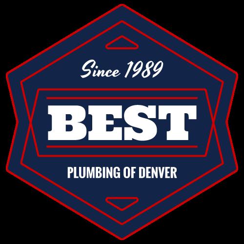 Best Plumbing of Denver