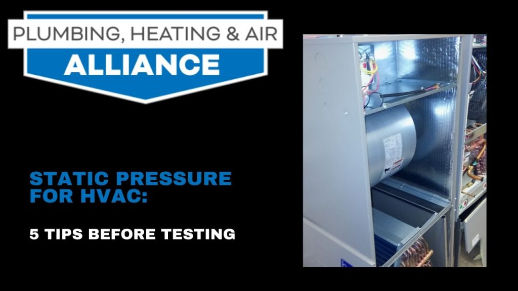 Static Pressure for HVAC (Blog Cover)